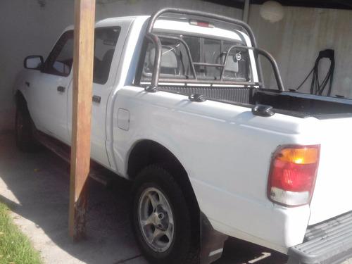 ranger xlt turbo diesel doble cabina 1999