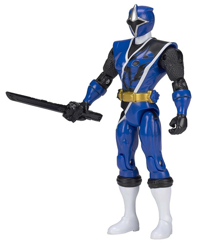 rangers figura power