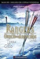 rangers ordem dos arqueiros 3 - terra do gelo