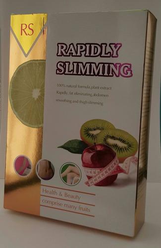 rapidly slimming caja quemador de grasa