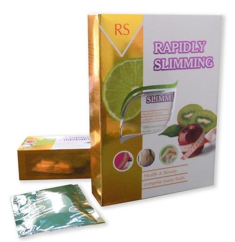 rapidly slimming quemador de grasa natural baje peso rapido