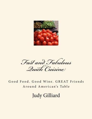 rápido y fabuloso: cocina rápida (volumen 1)