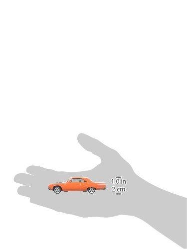 rapidos y furiosos -  dom's torque pack vehicle