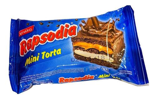 rapsodia mini torta  hoy superoferta en la golosineria