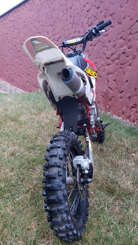 raptor  125 cc