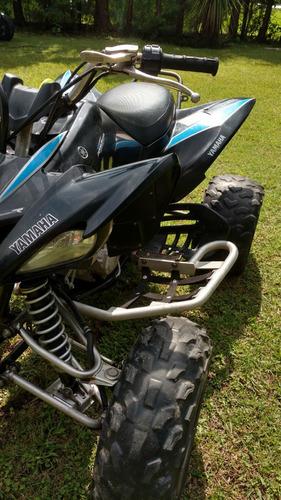 raptor 250. yamaha