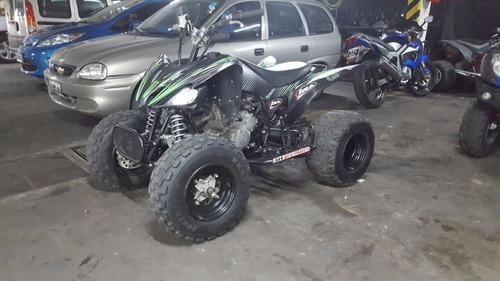 raptor 250 yamaha
