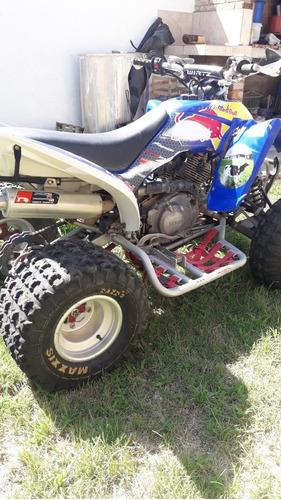 raptor 350 yamaha