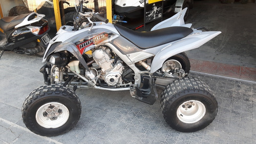 raptor 700 2016