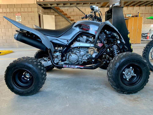 raptor 700 2019