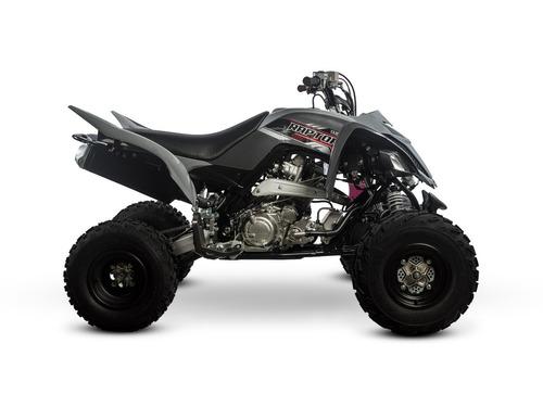 raptor 700 yamaha