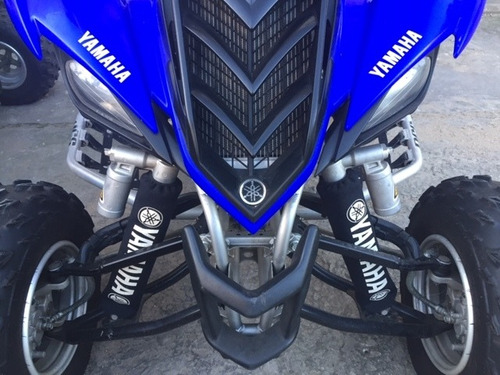 raptor 700r yamaha perfecto estado!!