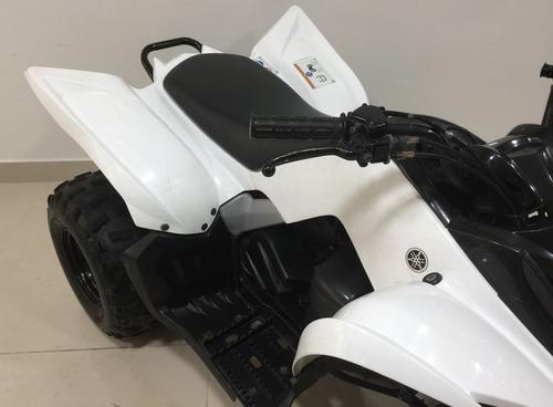 raptor motos cuatriciclo yamaha