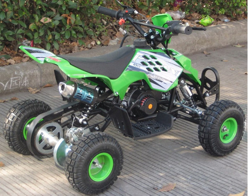 raptor pagani cuatri mini 50cc  el mas vendido!!