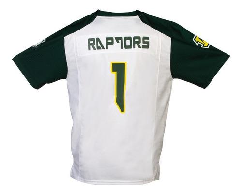 raptors lfa jersey fan niño