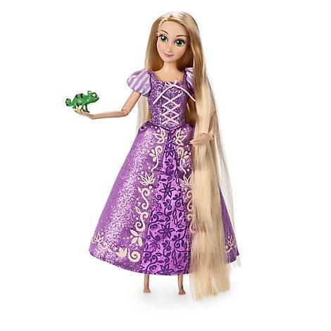 rapunzel princesa disney boneca articulada 30 cm c o pascal r 129 00 em mercado livre. Black Bedroom Furniture Sets. Home Design Ideas