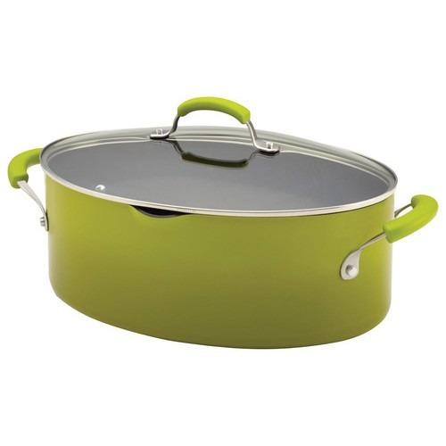 raquel de rayos-8-cuarto-ovalada olla del caldo verde
