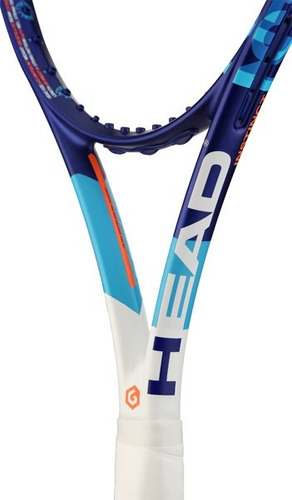 raqueta 2015 head sharapova graphene xt instinct mp tennis