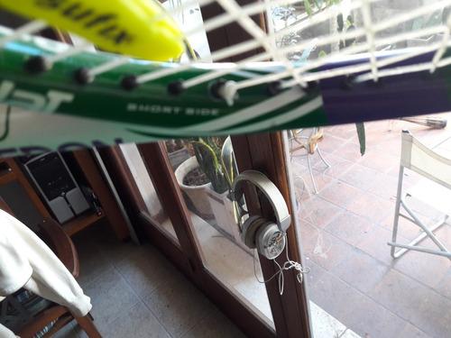 raqueta adultos babolat wimbledon!,  difícil de conseguir!
