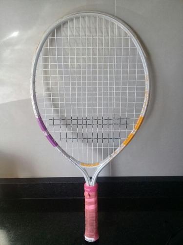 raqueta babolat niña