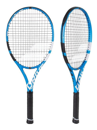 raqueta babolat pure drive modelo actual tenisconefecto