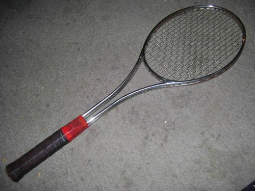 raqueta condor