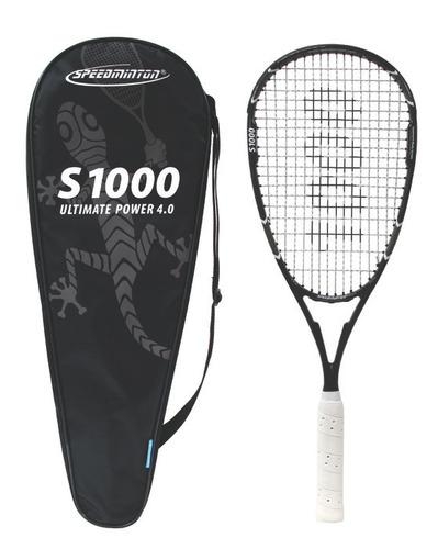raqueta de crossminton speedminton s1000