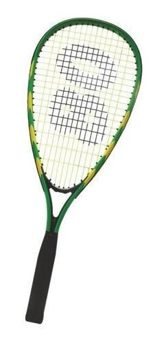 raqueta de crossminton speedminton s80