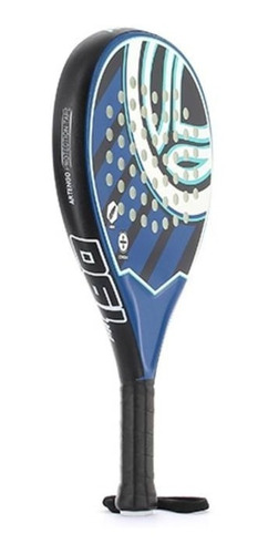 raqueta de padel artengo 190 (azul) 2019 remate