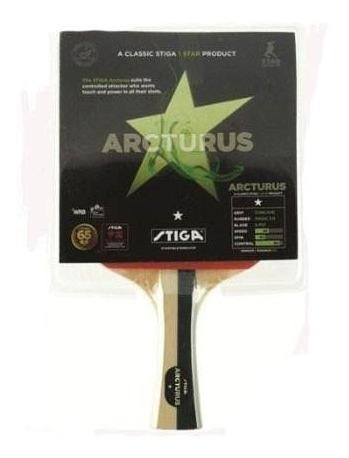 raqueta de ping pong stiga arcturus 1 estrella  l3o
