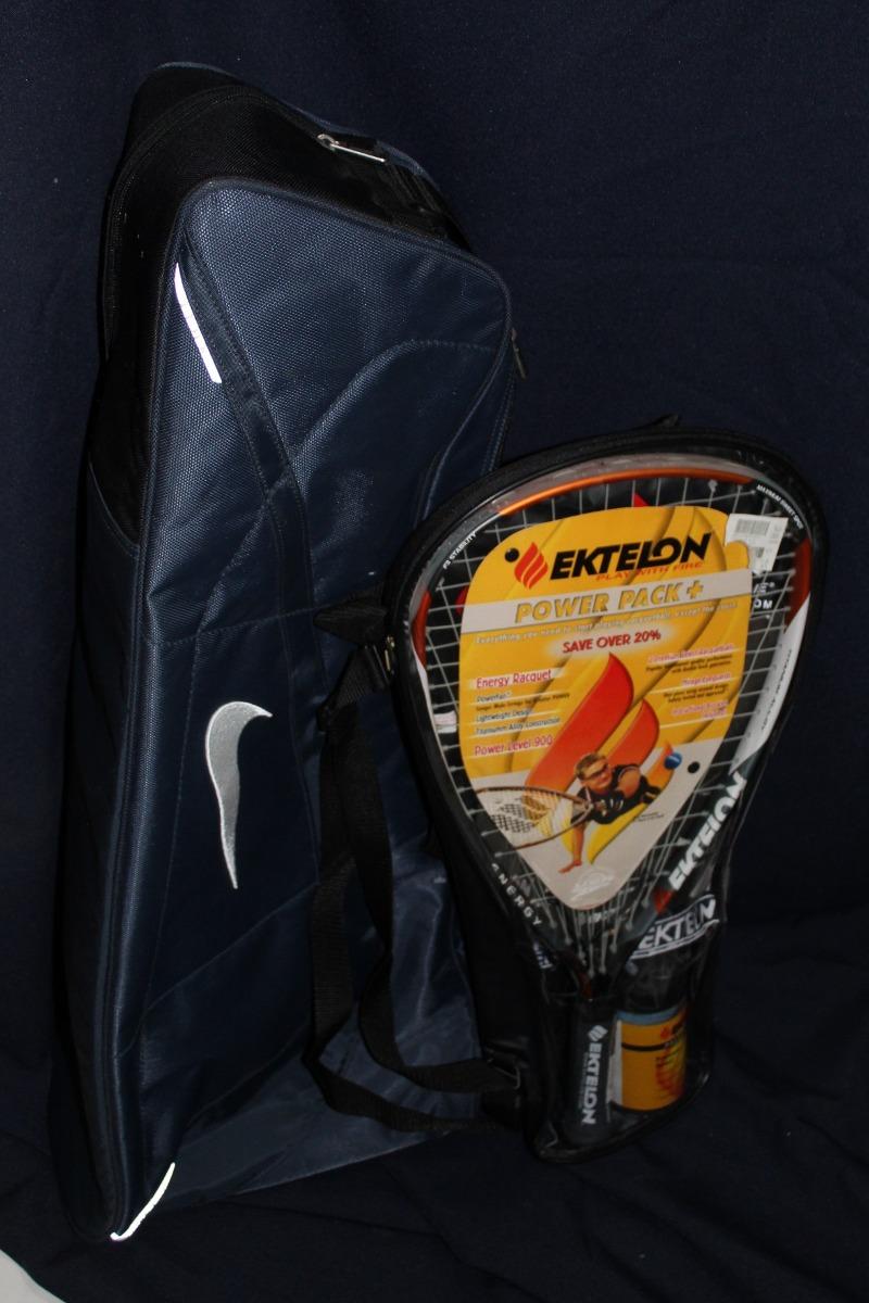 De Nike 150 Bolso 00 Y En Raqueta 2 Raquetas Para s U Squash IyYg7bfvm6