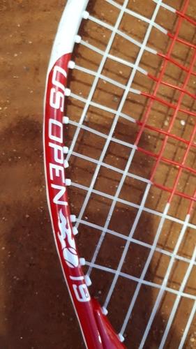 raqueta de tenis 19 niños