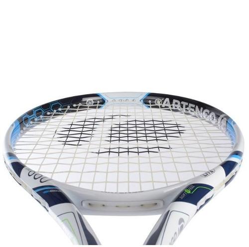 raqueta de tenis adulto tr860 lite