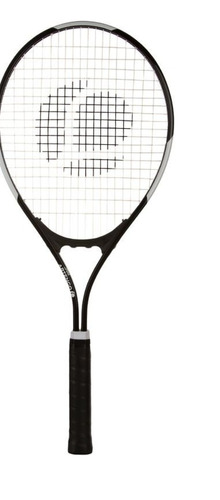 raqueta de tenis artengo tr 700 negro