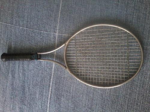 raqueta de tenis condor