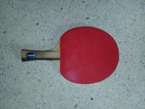 raqueta de tenis de mesa ping pong profesional stiga 20verde