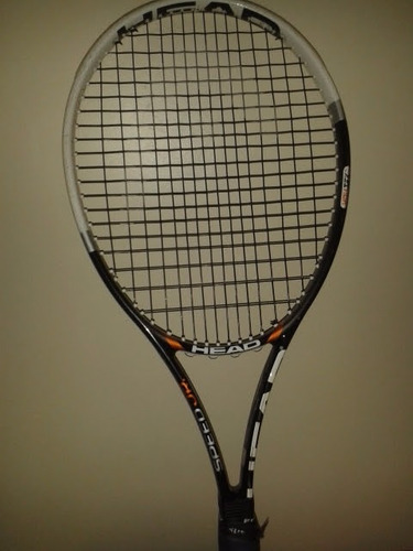 raqueta de tenis head graphene speed rev speed mp