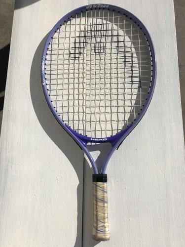 raqueta de tenis head junior instict 21