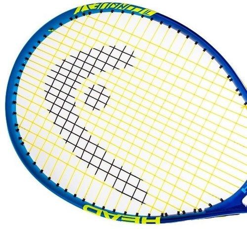 raqueta de tenis head ti conquest