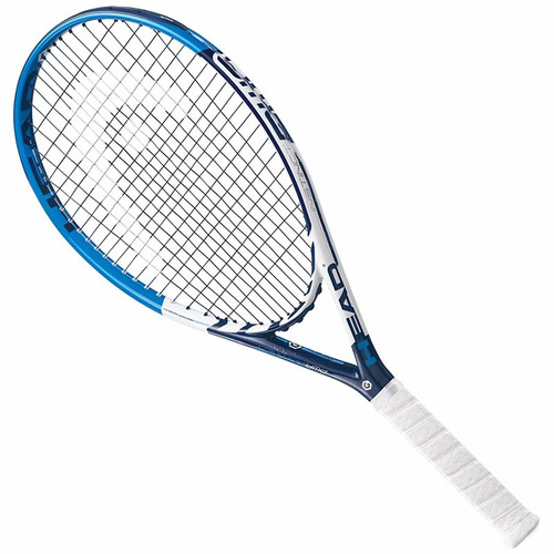 raqueta de tenis head xt instinct power / pwr instinct
