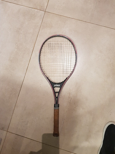 raqueta de tenis prince controller 110