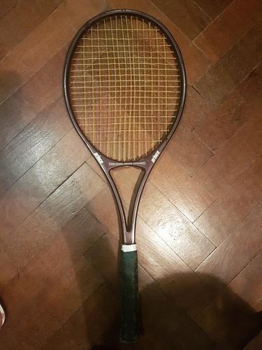 raqueta de tenis prince response 90
