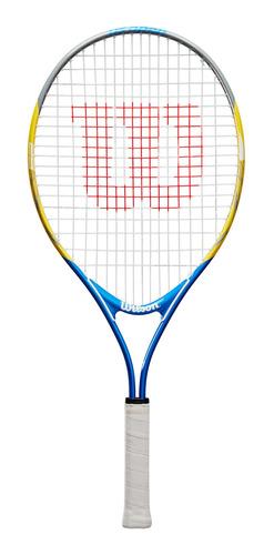 raqueta de tenis wilson junior us open 25