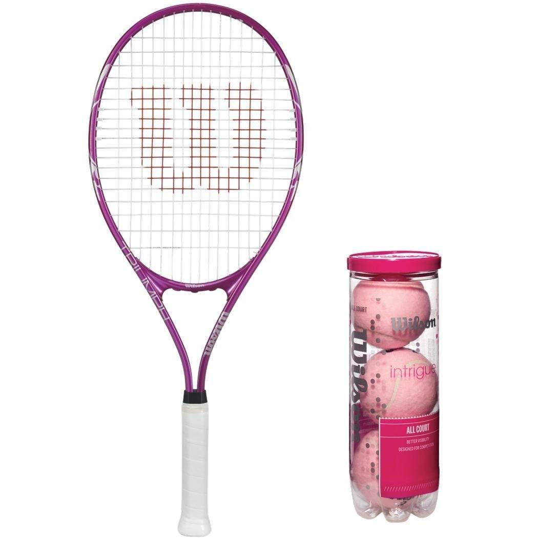 414dc37beba raqueta de tenis wilson triumph. Cargando zoom.
