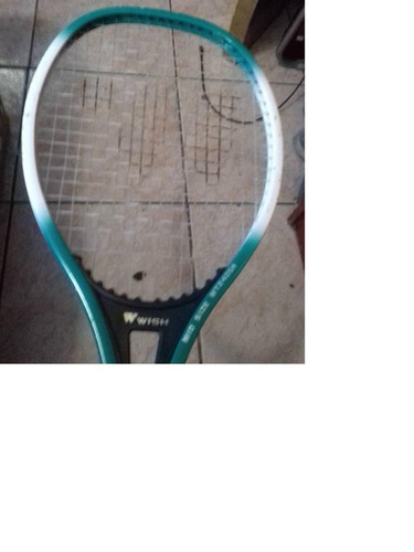raqueta de tenis wish wt-2405