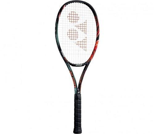 raqueta de tenis yonex vcore duel g 97, tamaño de agarre: ag