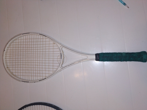 raqueta de tennis graphite composite prokennex