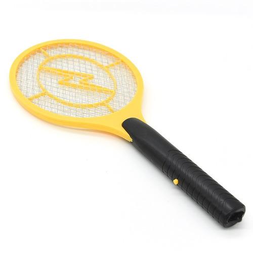 raqueta electrica