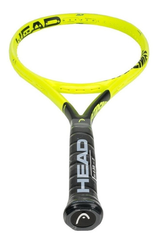 raqueta head graphene 360 extreme mp / pro + regalos - estacion deportes olivos