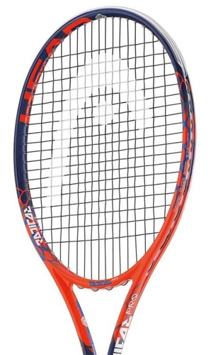 raqueta head graphene touch radical pro tennis tenis murray